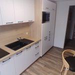 Hostel Racibórz - ogólnodostępna kuchnia 2